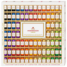 Buy Niederegger Giant Collection Flavoured Marzipan Mini Loaves, 1075g Online at johnlewis.com