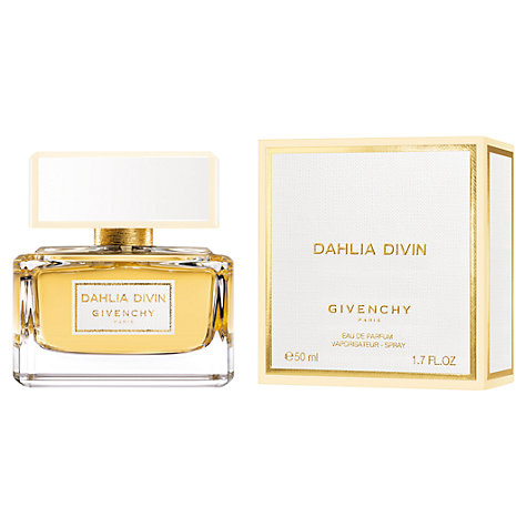 Buy Givenchy Dahlia Divin Eau de Parfum Online at johnlewis.com