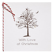 Buy Five Dollar Shake Candycane With Love at Christmas Card Online at johnlewis.com