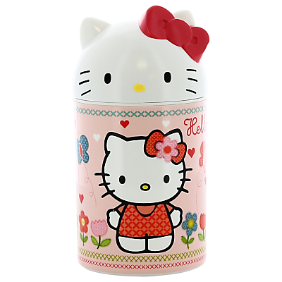 Hello Kitty Home Sweet Home Pen Pot