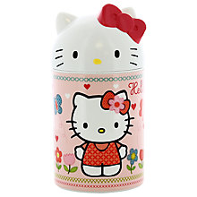 Buy Hello Kitty Home Sweet Home Pen Pot Online at johnlewis.com