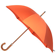 Buy London Undercover City Gent Lifesaver Umbrella Online at johnlewis.com