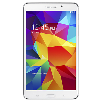Samsung Galaxy Tab 4 7.0 Tablet Quadcore Marvell PXA Android 7 WiFi 8GB