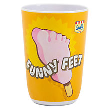 Buy Walls Funny Feet Tumbler Online at johnlewis.com