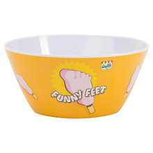 Buy Walls Funny Feet Bowl Online at johnlewis.com