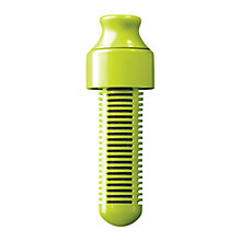 Buy Bobble Water Bottle Filter Online at johnlewis.com