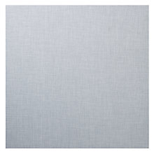 Buy John Lewis Fraser Semi Plain Fabric, Duck Egg, Price Band A Online at johnlewis.com