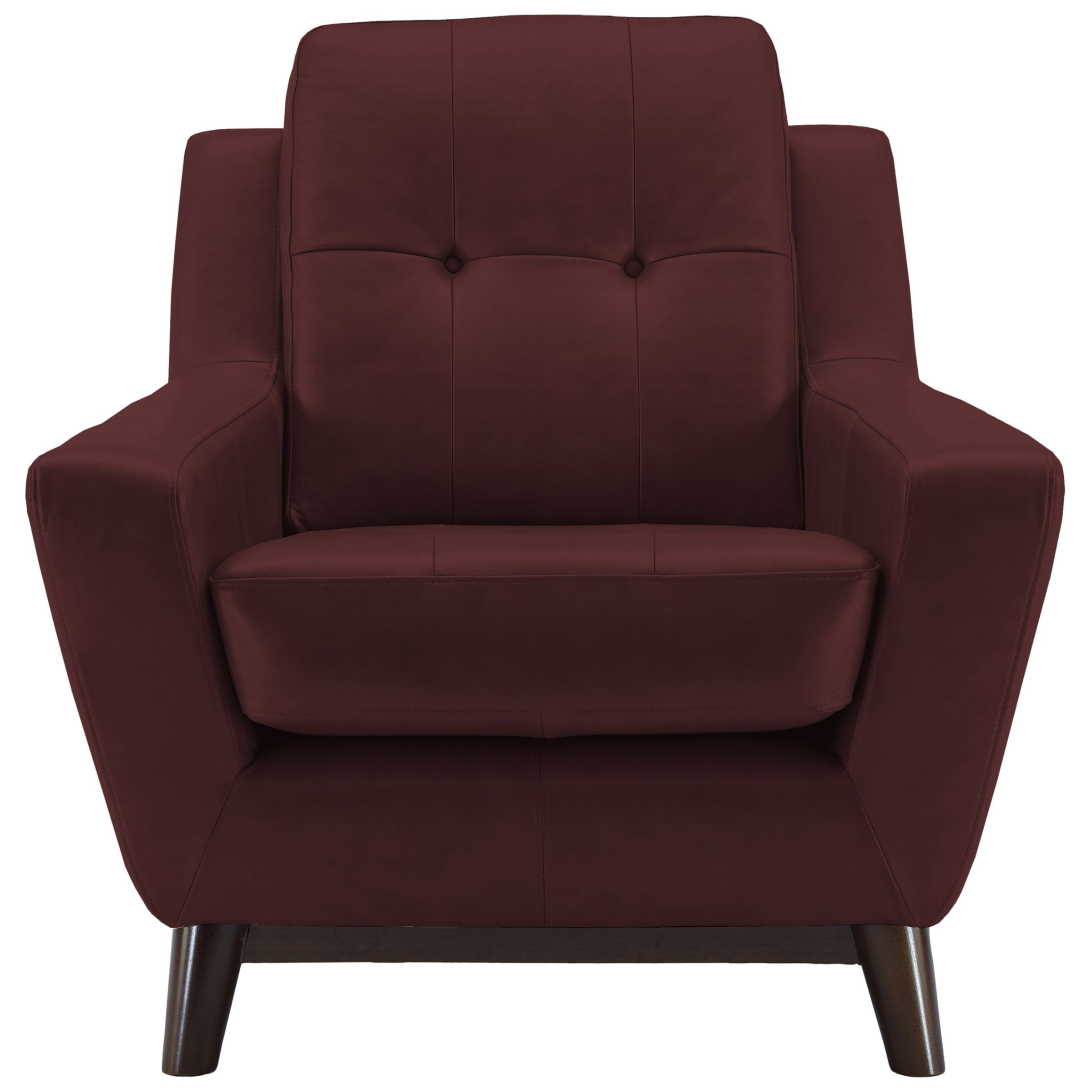 G Plan Vintage G Plan Vintage The Fifty Three Leather Armchair