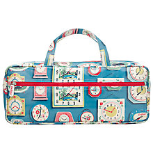 Buy Cath Kidston Clocks Knitting Bag Online at johnlewis.com