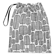 Buy MissPrint Little Trees Laundry Bag Online at johnlewis.com