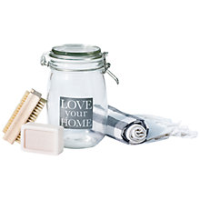 Buy Garden Trading Love Your Home Gift Set, 4 Pieces Online at johnlewis.com