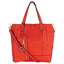 Buy Oasis Sequoia Shopper Bag Online at johnlewis.com