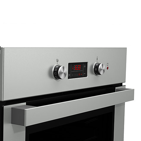 Buy Panasonic HL-CK614SBPQ Single Electric Oven Online at johnlewis.com
