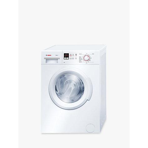 Buy Bosch Wab28161gb Freestanding Washing Machine 6kg