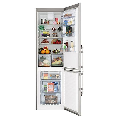 buy john lewis jlffs2020 fridge freezer a energy rating. Black Bedroom Furniture Sets. Home Design Ideas