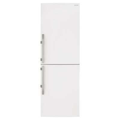John Lewis JLFFW1701 Fridge Freezer, A+ Energy Rating, 60cm Wide, White