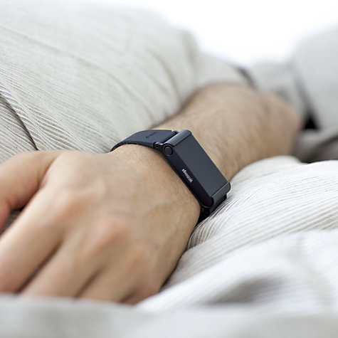 Buy Withings Pulse Ox Wireless Activity, Sleep and Health Tracker Online at johnlewis.com