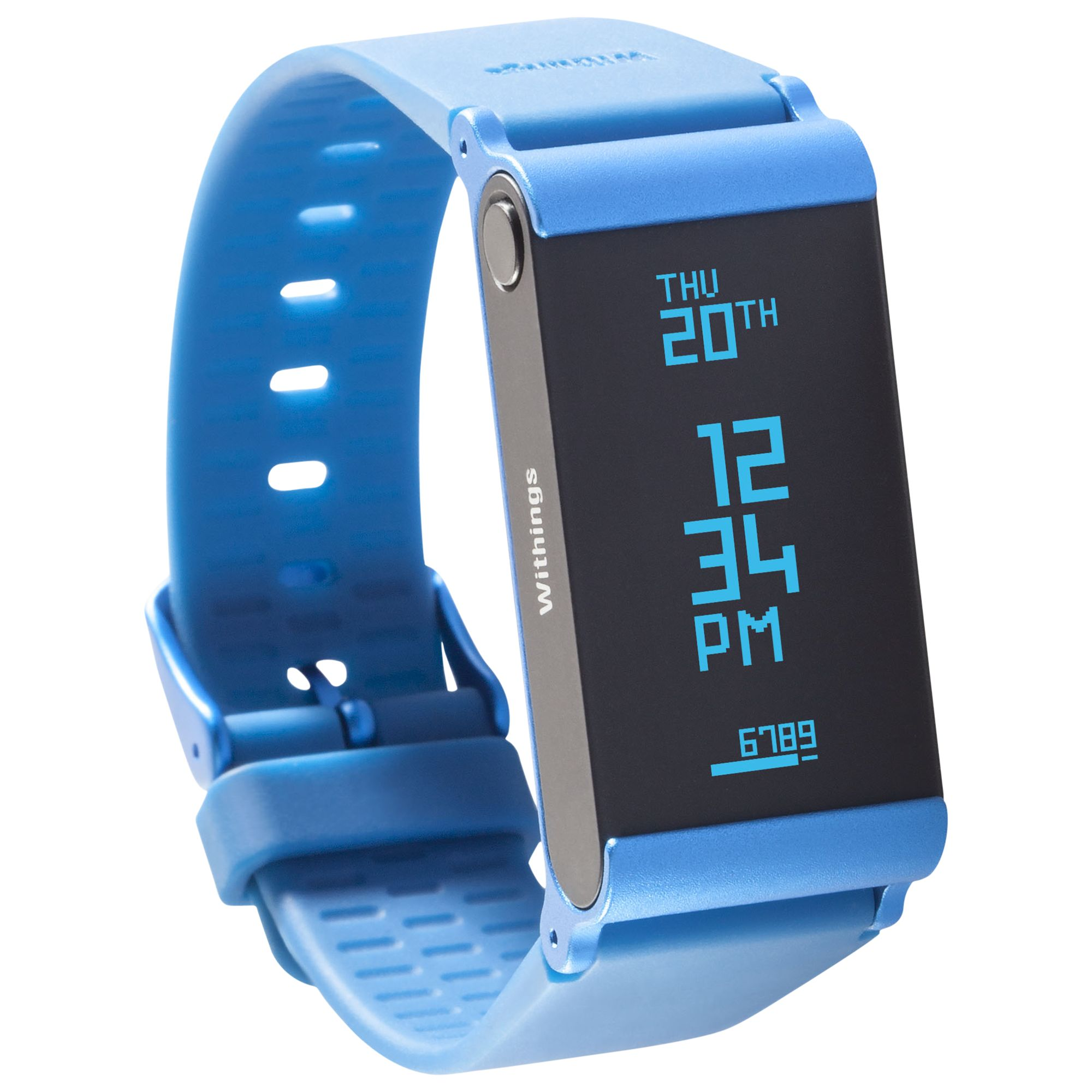 Withings Withings Pulse Ox Wireless Activity, Sleep and Health Tracker