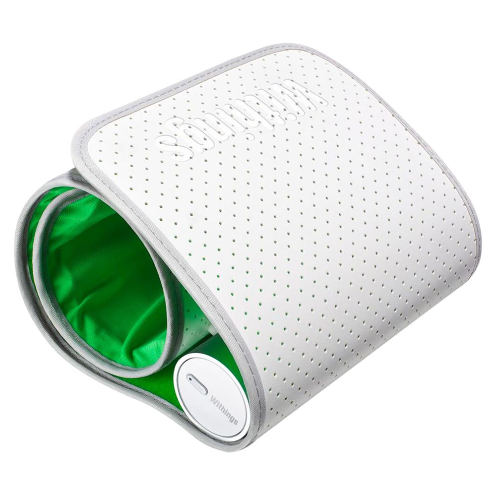 Withings Withings Wireless Blood Pressure Monitor