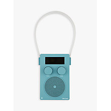 Buy John Lewis Spectrum DAB/FM Portable Digital Shower Radio Online at johnlewis.com