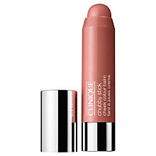 Buy Clinique Chubby Stick, Cheek Online at johnlewis.com