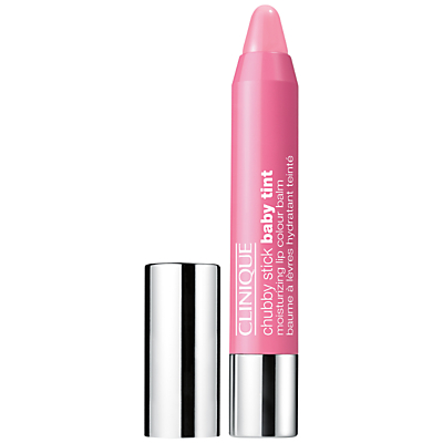 shop for Clinique Chubby Baby Tint Lipgloss at Shopo