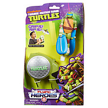 Buy Teenage Mutant Ninja Turtles Fying Heroes, Assorted Online at johnlewis.com
