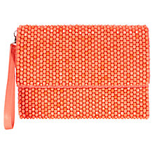 Buy Coast Felicia Clutch Bag Online at johnlewis.com