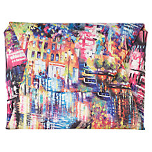 Buy Coast Amsterdam Envelope Clutch Bag, Multi Online at johnlewis.com