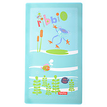 Buy Fisher-Price Froggy Temperature Baby Bath Mat Online at johnlewis.com