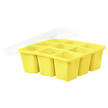 Buy Annabel Karmel by NUK Food Cube Tray Online at johnlewis.com