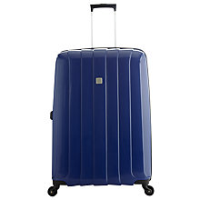 Buy John Lewis Miami 4 Wheel 75cm Large Cabin Suitcase Online at johnlewis.com