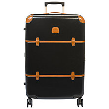 Buy Bric's Bellagio 4-Wheel 70cm Medium Suitcase Online at johnlewis.com