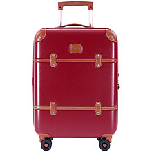 Buy Bric's Bellagio 4-Wheel 55cm Cabin Suitcase Online at johnlewis.com
