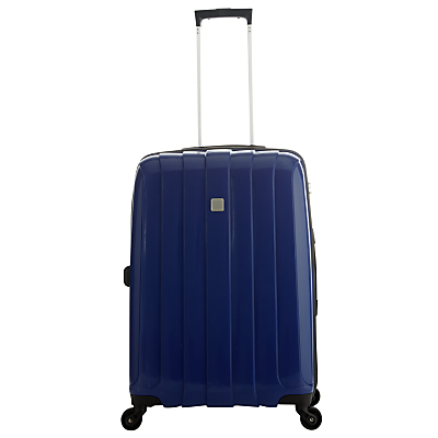 John Lewis Miami 4-Wheel 65cm Medium Suitcase