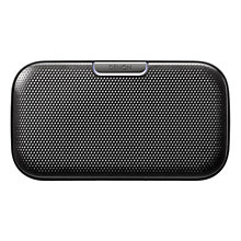 Buy Denon Envaya Portable Bluetooth NFC Speaker Online at johnlewis.com