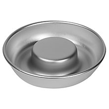 Buy Silverwood Satin Anodised Savarin Baking Mould Online at johnlewis.com