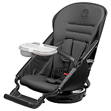 Buy Orbit Baby G3 Stroller Seat, Black Online at johnlewis.com