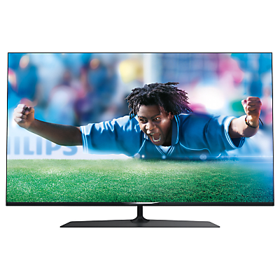 Philips 42PUS7809 LED 4K Ultra HD 3D Smart TV 42