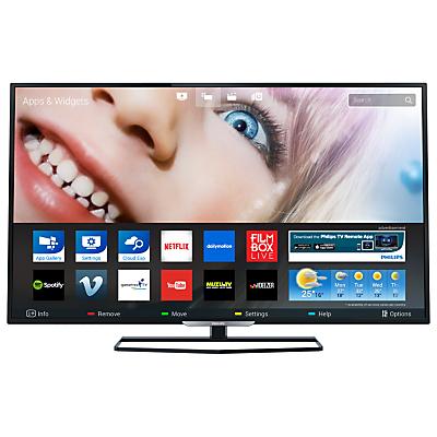 Philips 40PFS5709 LED HD 1080p Smart TV, 40