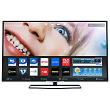 "Buy Philips 40PFS5709 LED HD 1080p Smart TV, 40"" with Freeview HD Online at johnlewis.com"