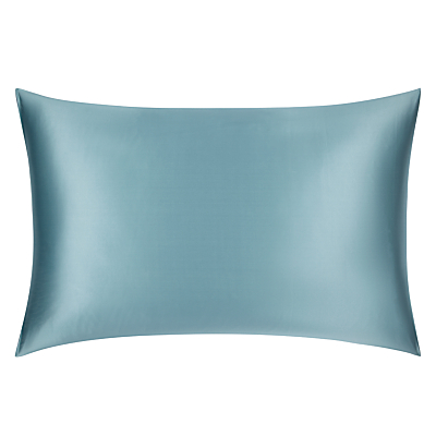 John Lewis Silk Standard Pillowcase