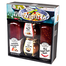 Buy Cottage Delight Thai Night In Gift Set Online at johnlewis.com