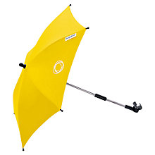 Buy Bugaboo Parasol, Bright Yellow Online at johnlewis.com