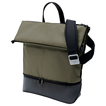 Buy Bugaboo Changing Bag, Khaki Online at johnlewis.com