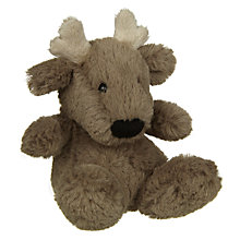 Buy Jellycat Poppet Reindeer Soft Toy Online at johnlewis.com