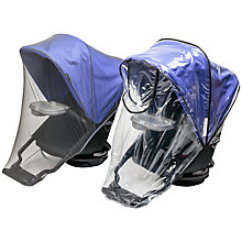 Buy Orbit Baby G3 Large Weather Pack Online at johnlewis.com