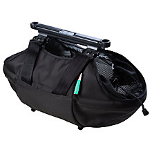 Buy Orbit Baby G3 Cargo Pod, Black Online at johnlewis.com