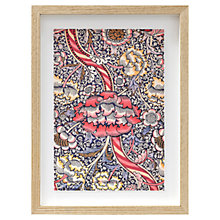 Buy William Morris - Wandle Framed Print, 38 x 28cm Online at johnlewis.com