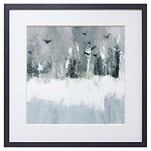 Buy Naomi Barber - Haze, 40 x 40cm Online at johnlewis.com